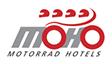Logo Motorrad Hotel