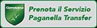 Logo Paganella Transfer