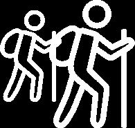 Header menu family logo