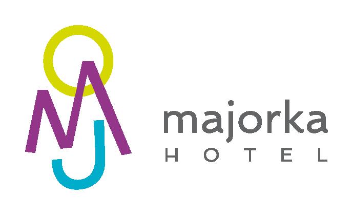 Hotel Majorka logo