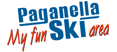 Logo Paganella my fun ski area